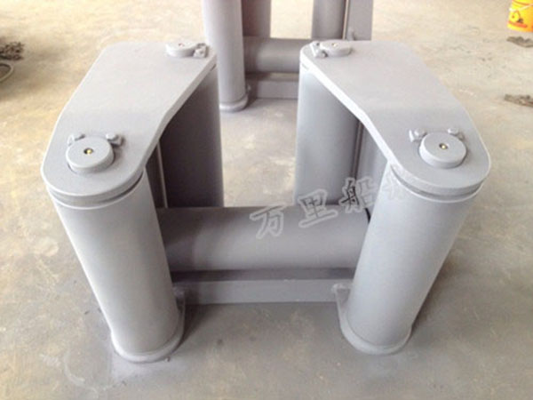滚柱导缆器5